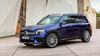 ベンツの3列シート小型SUV「GLB」は売れるか