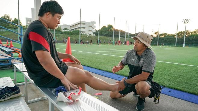 熱中症予防でも帝京ラグビー部が最強なワケ