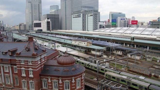 列車で「ゴジラ」を倒すことは本当に可能か