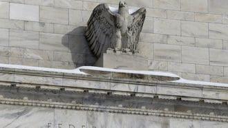 米国の利上げ開始がなぜ悪役にされるのか
