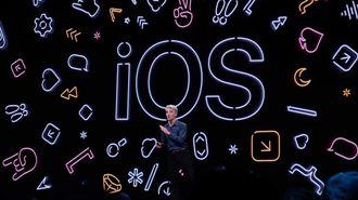 今秋、iPhoneは新「iOS 13」でさらに賢くなる