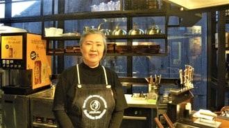 日本人女性が韓国で自前のビルを持てた秘訣