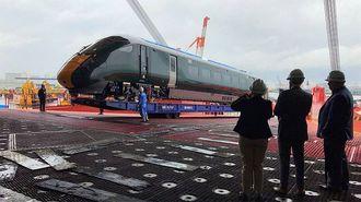 日立の「英国新幹線」、なぜイタリアで生産?