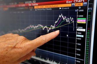 米株式市場は「5月に売れ」の格言に逆行か