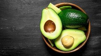 腸にいい「アボカド」最高の食べ方、意外すぎる5品