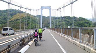 新東名に現れた「自転車」で降りれるSAの正体