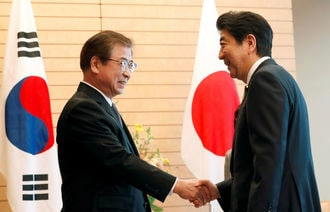 Japan cautious while South Korea upbeat after North Korea talks in Tokyo