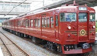 """なぜ""""水戸岡列車""""が全国各地で増殖中なのか"""