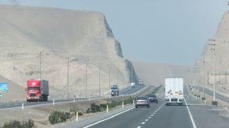 日本と海外でこんなにも違う高速道路事情