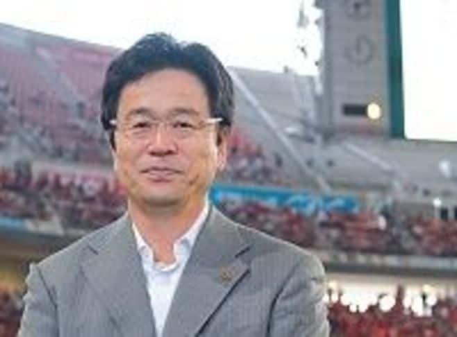 トヨタが雇った再建屋は日立出身のセールスマン、名古屋グランパスGM・久米一正【上】