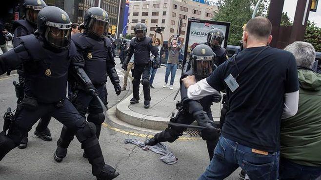 「カタルーニャ独立」をめぐる不都合な真実