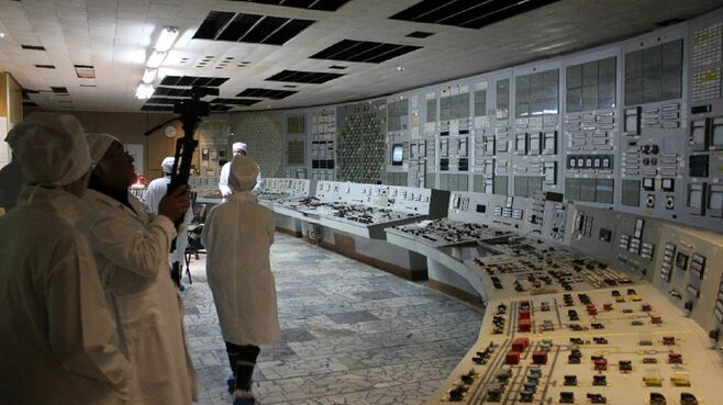 チェルノブイリ被災者との会話で得たある視点