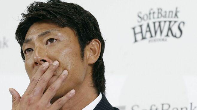斉藤和巳を支えた亡き先輩のまっすぐな生き様