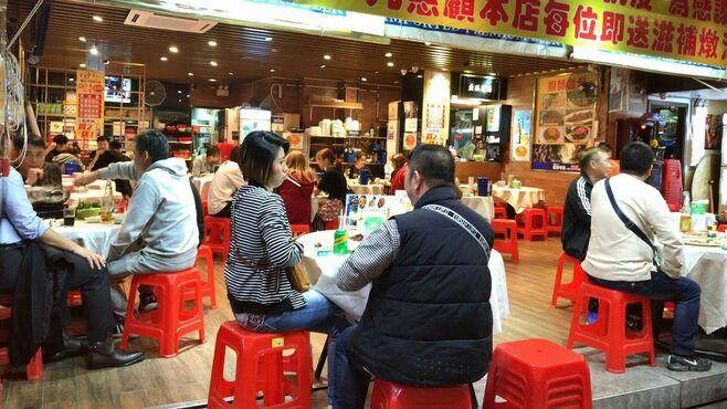 第2波襲った「香港」給与50%を半年補助の英断