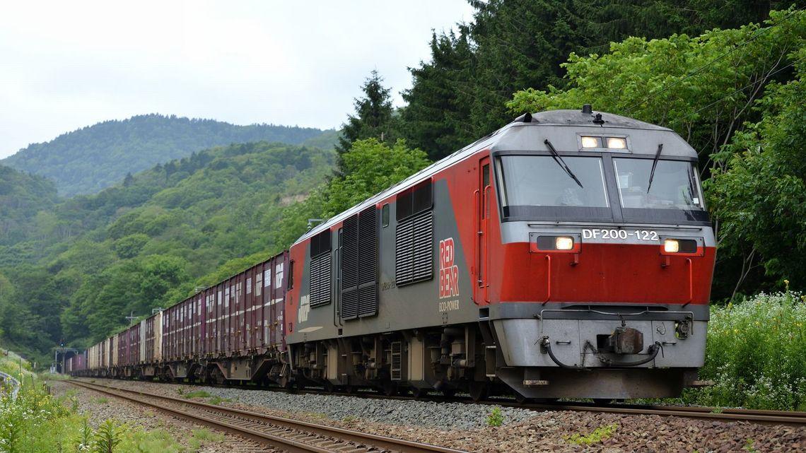JR貨物の将来を左右する「線路使用料」の実態 | 経営 | 東洋経済 ...