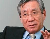 淘汰の嵐が収まったあと必ず生き残っていたい−−日本航空(JAL)社長 西松 遙