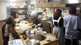 子ども食堂で考える、貧困対策に必要なこと