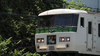「Suica使えない」東京-修善寺間の落とし穴