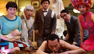 三谷幸喜の作る映画は、どうして面白いのか