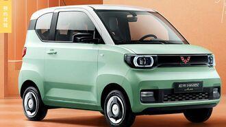 中国「新エネルギー車」3カ月で販売爆増の要因