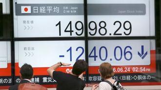 日本株がトランプショックで急落なら買いだ
