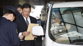中国人観光客が「白タク」に乗りたがる理由