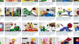 YouTube、子供をめぐるヤバ過ぎる3大リスク