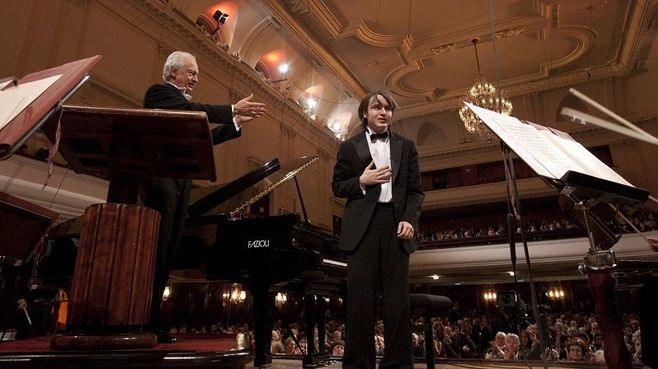 「ピアノ界のフェラーリ」を知っていますか