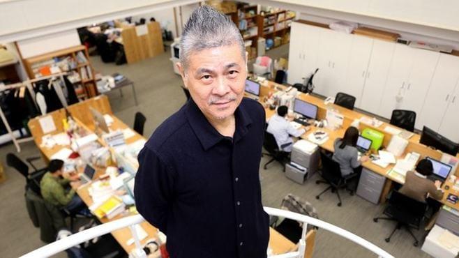 糸井重里社長「上場後の楽しみは優待と総会」
