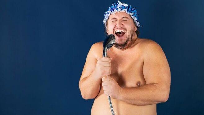 シャワー派もOK!「お腹が凹む入浴法」3大秘訣