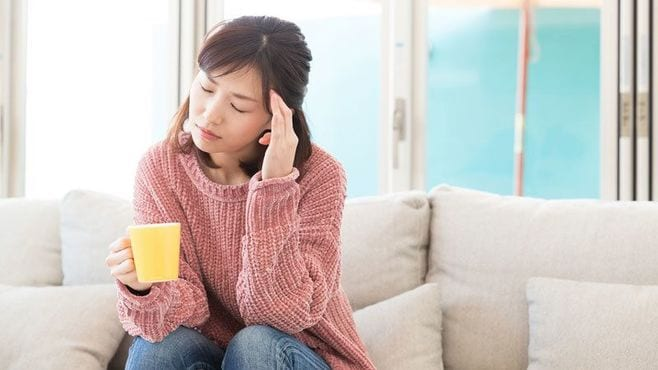 「低気圧」で体調不良を起こしやすい人の特徴