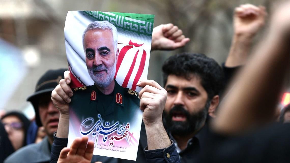 ナンバー2暗殺されたイランの「報復」とは何か   アジア諸国   東洋経済 ...