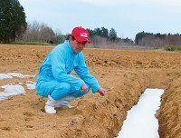 原発放射能汚染で価格暴落する農産物、それでも高い補償の壁