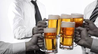 「飲み会嫌い」の新入社員はこれだけ損をする