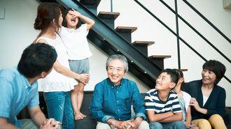 親が借金を残して死んだら子供はどうするか