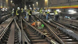 2021年「大変革期」が始まる鉄道ビジネスの挑戦