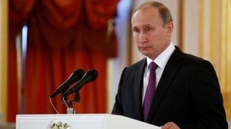 トランプ当選で「プーチン」がほくそ笑む理由