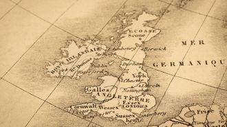 イギリスが19~20世紀に大繁栄した真の理由