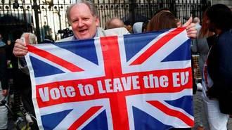 英国のEU離脱は、極めて合理的な判断だった