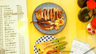 丸亀製麺の創始者が惚れた「晩杯屋」の稼ぎ方