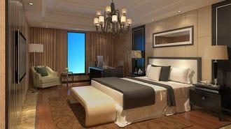 ホテルオークラに学ぶ「快適な部屋」のコツ
