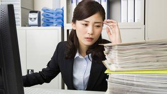 若手社員が「仕事を効率化」させる5つのテク