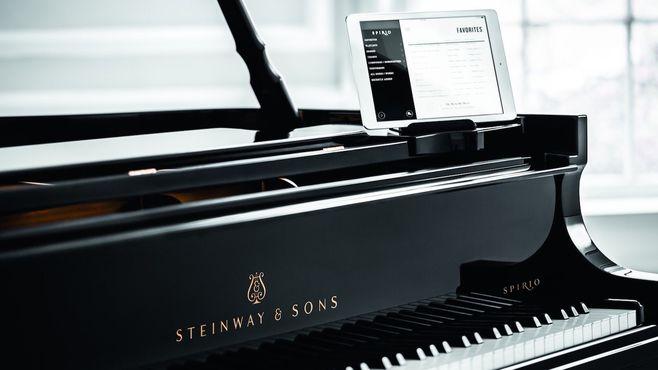 スタインウェイ80年ぶり「新型ピアノ」の魅力