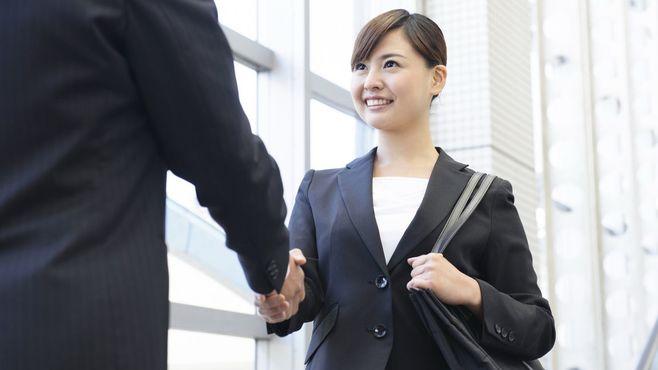 転職先が小さい会社ならば悪目立ちは禁物だ