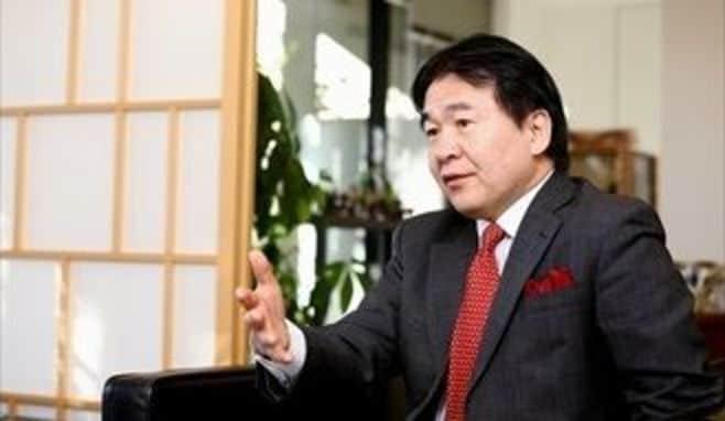 竹中平蔵「アベノミクスは100%正しい」