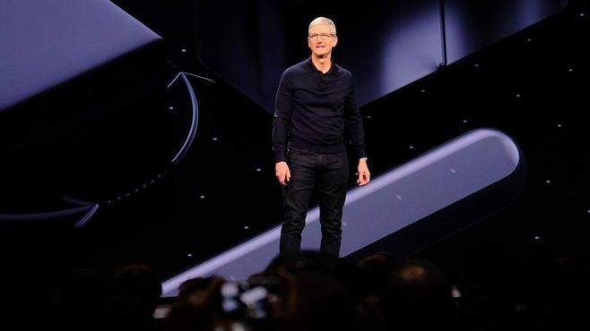 iPhoneに埋め込まれる「Facebook対策」の衝撃