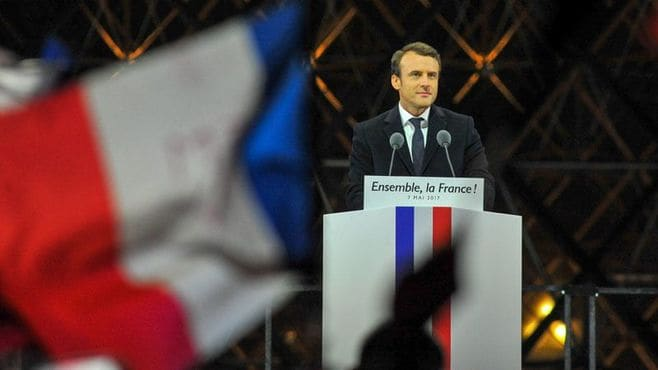 フランスで初めて「源泉徴収」が始まる衝撃