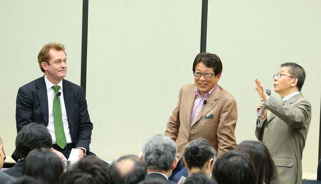 歌舞伎を見ないビジネスマンが損すること