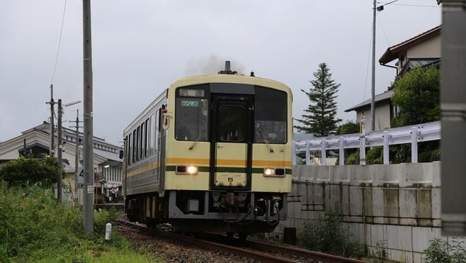 三江線廃止後の標的?「木次線」の生き残り策