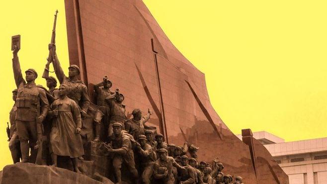 中国はなぜ北朝鮮の暴走を止められないのか